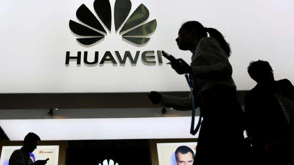 Ấn Độ cấp phép thử nghiệm mạng 5G cho Huawei - Ảnh 1.