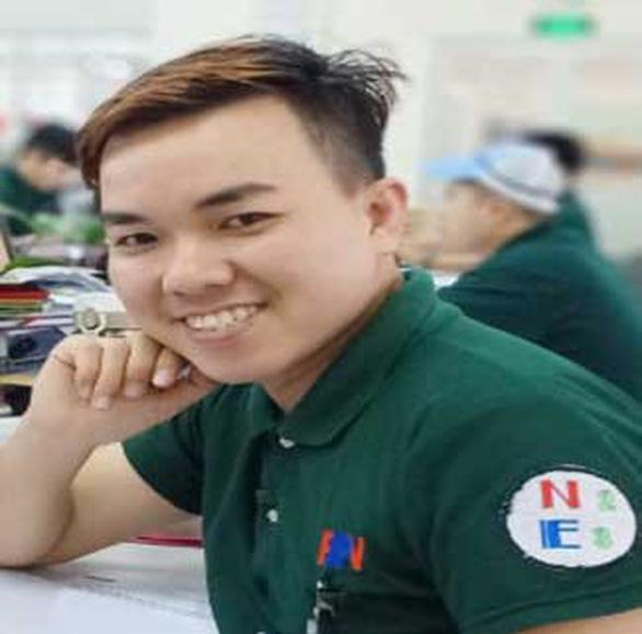 Tuyên dương thủ lĩnh thanh niên công nhân - Ảnh 5.