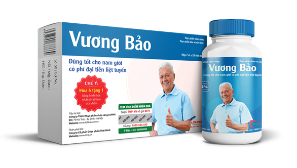 Đi tìm lời giải cho những băn khoăn khi chọn mua sản phẩm điều trị phì đại tuyến tiền liệt - Ảnh 3.