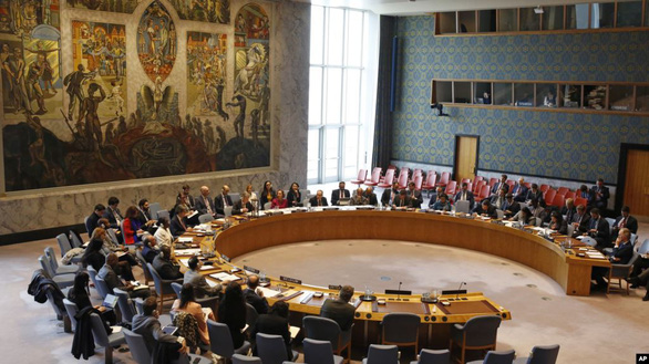 Quyền lực của ủy viên không thường trực Hội đồng Bảo an LHQ - Ảnh 2.