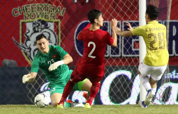 King's Cup 2019: Cơ sở nào để kỳ vọng Văn Lâm, Quang Hải? - Ảnh 1.