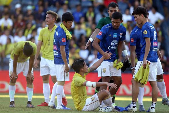 Báo Thái nói đội nhà từ voi chiến hóa voi bệnh tại Kings Cup 2019 - Ảnh 1.