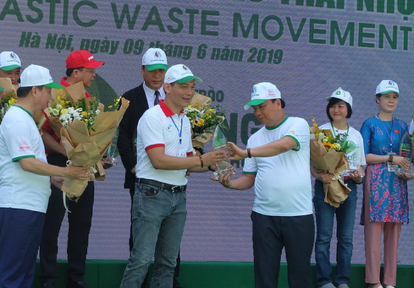 Thủ tướng: Hãy nói không với túi nilông, đồ nhựa dùng một lần - Ảnh 3.