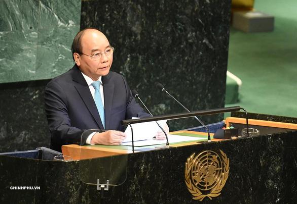 Hội đồng Bảo an và động lực đa phương hóa - Ảnh 1.