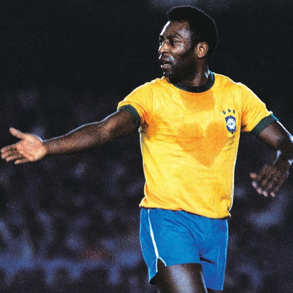Ngũ đại tông sư thế giới bóng đá: Chỉ mình Cruyff là thánh - Ảnh 4.