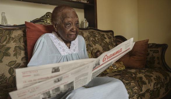 Ngạc nhiên Cuba: Lương 30USD, thọ trung bình 79,5, 2.070 người trên 100 tuổi - Ảnh 2.