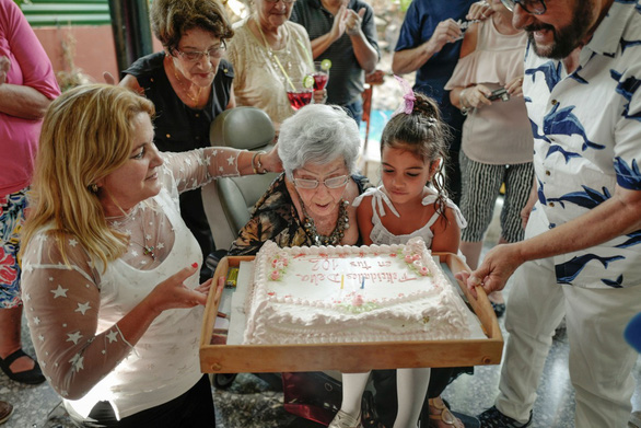 Ngạc nhiên Cuba: Lương 30USD, thọ trung bình 79,5, 2.070 người trên 100 tuổi - Ảnh 3.