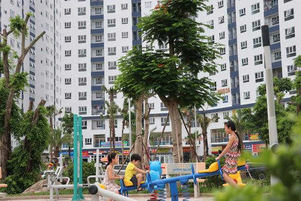 Công viên cây xanh, hồ điều hòa chiếm 70% diện tích dự án Thanh Hà - Ảnh 2.