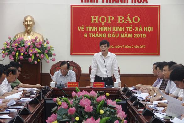 Liên đoàn Bóng đá Thanh Hóa gấp rút tìm lãnh đạo mới - Ảnh 2.