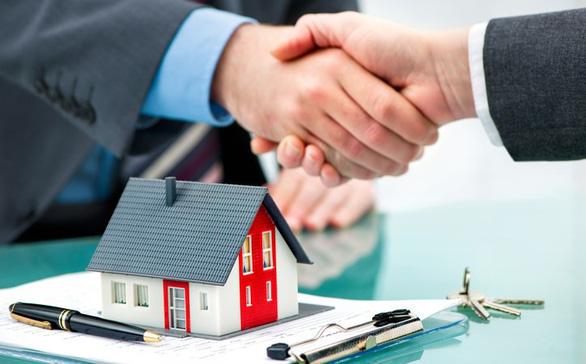 8 quyền lợi người mua bất động sản hình thành trong tương lai cần biết - Ảnh 1.