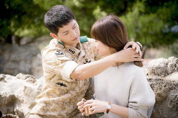 Song Joong Ki và Song Hye Kyo ly hôn: khối tài sản 100 tỉ won ra sao? - Ảnh 2.