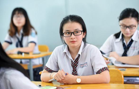 Các tỉnh thành lần lượt công bố kế hoạch thời gian học sinh đi học lại - Ảnh 1.