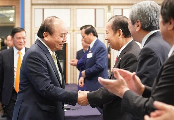 Thủ tướng: Tôi khuyến khích các bạn đầu tư FDI chất lượng cao vào Việt Nam - Ảnh 2.
