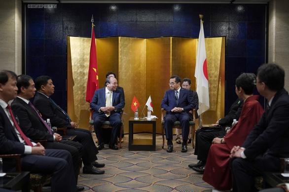 Thủ tướng: Tôi khuyến khích các bạn đầu tư FDI chất lượng cao vào Việt Nam - Ảnh 3.