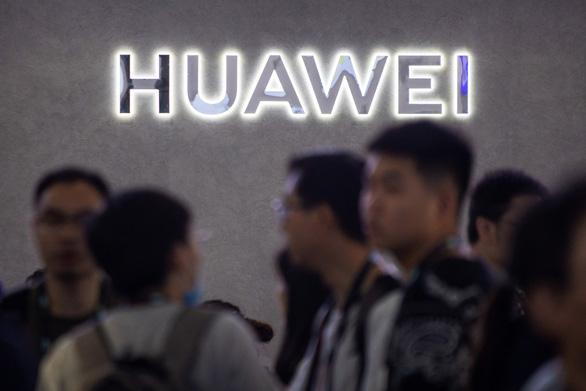 Bất thường việc Huawei chỉ gọi vốn từ nhà đầu tư Trung Quốc - Ảnh 1.