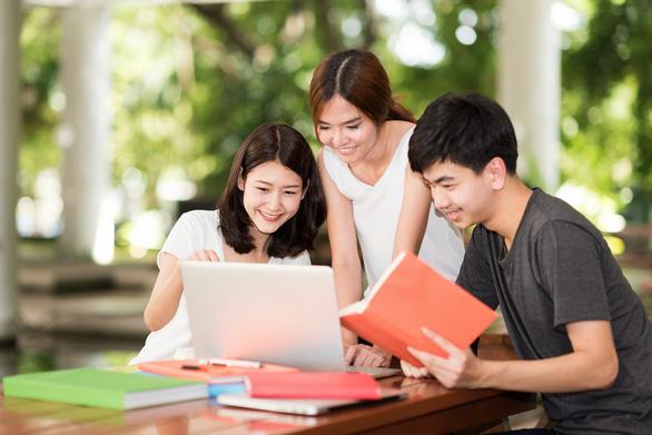 Bài test ACT: Kim chỉ nam giúp bạn chọn nghề phù hợp - Ảnh 2.