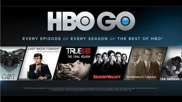 HBO cung cấp dịch vụ truyền hình trực tuyến tại Việt Nam - Ảnh 1.