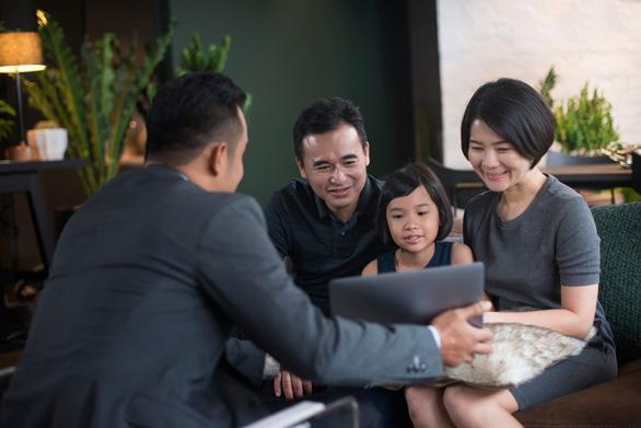 Chubb Life Việt Nam giới thiệu trang thông tin Hồ sơ Yêu cầu Bảo hiểm trực tuyến - Ảnh 1.