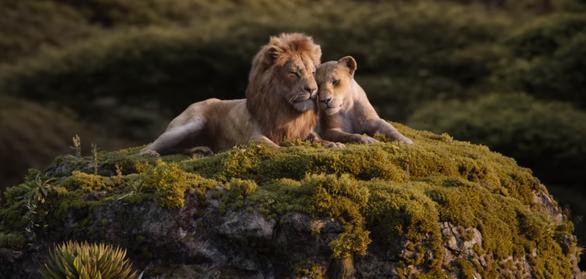 The Lion King được ca ngợi sẽ thay đổi cách chúng ta xem phim mãi mãi - Ảnh 4.