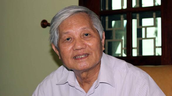 GS.TSKH Lã Ngọc Khuê