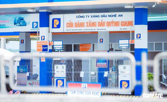 Nữ nhân viên trạm xăng bị đâm chết khi vừa thay ca - Ảnh 1.