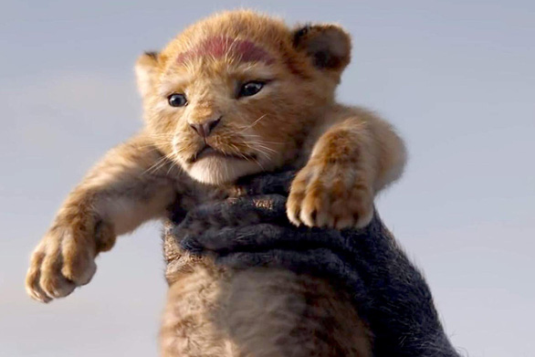 The Lion King được ca ngợi sẽ thay đổi cách chúng ta xem phim mãi mãi - Ảnh 1.