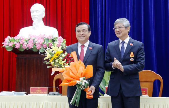 Ông Phan Việt Cường giữ thêm chức chủ tịch HĐND tỉnh Quảng Nam - Ảnh 1.