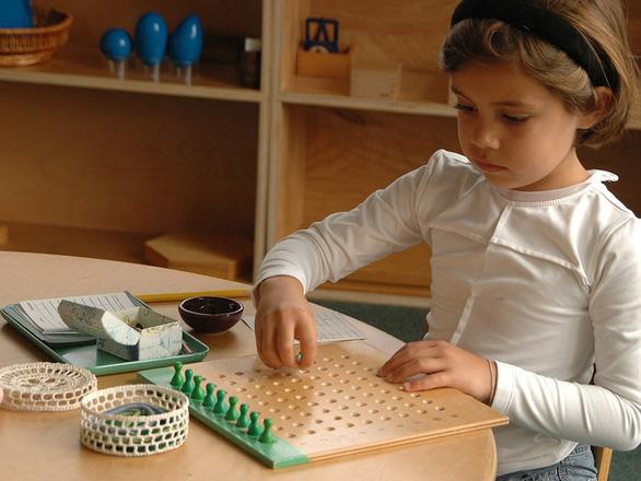 Chiêu sinh khóa học nhập môn phương pháp giáo dục Montessori tháng 9-2019 - Ảnh 2.