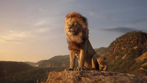The Lion King được ca ngợi sẽ thay đổi cách chúng ta xem phim mãi mãi - Ảnh 3.