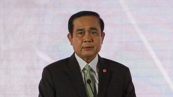 Thái Lan chấm dứt sự cầm quyền của quân đội - Ảnh 1.