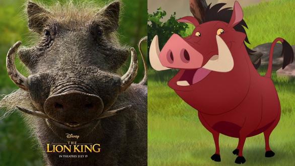 The Lion King được ca ngợi sẽ thay đổi cách chúng ta xem phim mãi mãi - Ảnh 5.