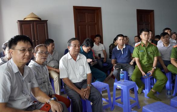 Khởi tố vụ án chiếm đoạt tài sản tại dự án Thanh Bình, Vũng Tàu - Ảnh 2.