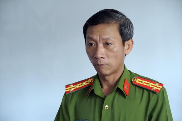 Khởi tố vụ án chiếm đoạt tài sản tại dự án Thanh Bình, Vũng Tàu - Ảnh 1.