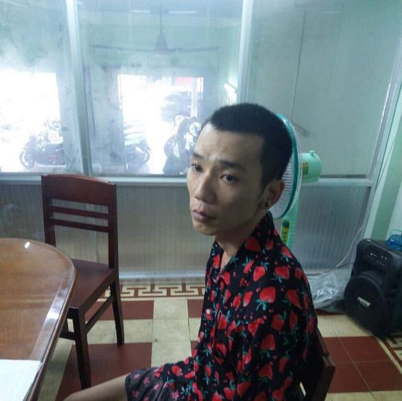Bắt tạm giam một đại úy công an trong vụ vượt ngục ở Bình Thuận - Ảnh 1.