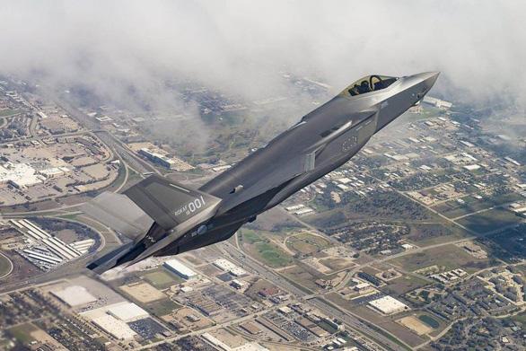 Triều Tiên: Hàn Quốc mua máy bay để xâm chiếm miền bắc - Ảnh 1.