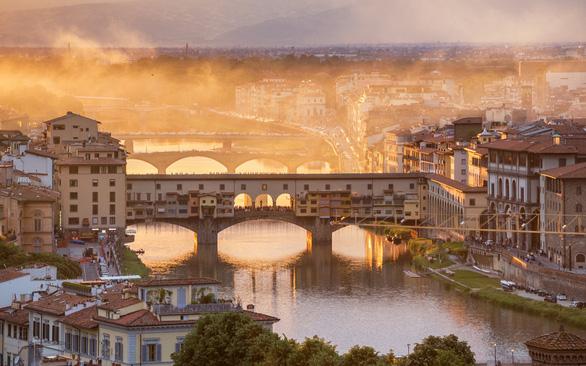 Hội An đứng đầu 15 thành phố tuyệt vời nhất thế giới - Ảnh 5.