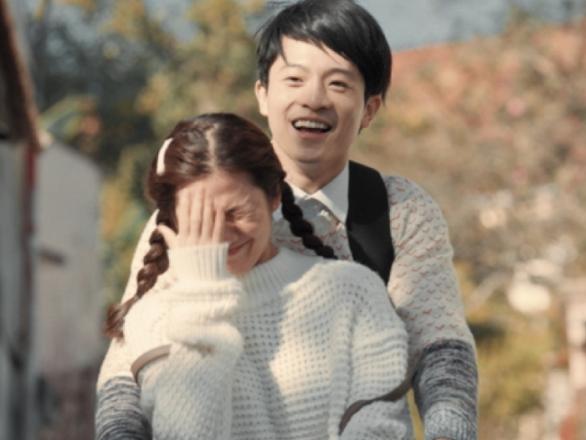 Harry Lu tái xuất màn ảnh sau tai nạn nghiêm trọng - Ảnh 3.
