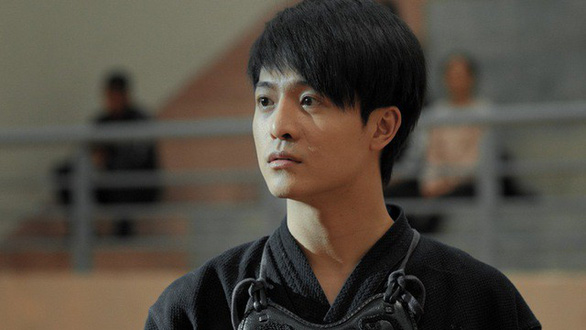 Harry Lu tái xuất màn ảnh sau tai nạn nghiêm trọng - Ảnh 1.