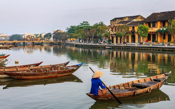 Hội An đứng đầu 15 thành phố tuyệt vời nhất thế giới - Ảnh 1.