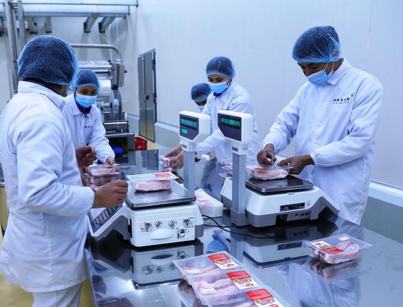 Masan đưa thịt mát MEATDeli vào TP.HCM trong tháng 9-2019 - Ảnh 2.