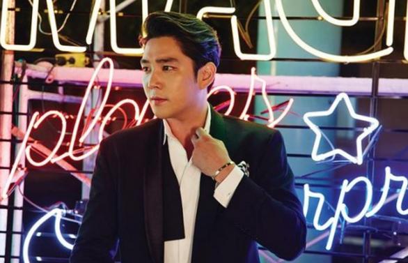 Thành viên nhóm nhạc thần tượng Super Junior, Kangin, tuyên bố rời nhóm - Ảnh 1.