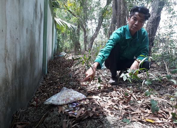 Không khởi tố vụ án phát hiện và chôn hơn 300 thi thể thai nhi ở Cà Mau - Ảnh 1.