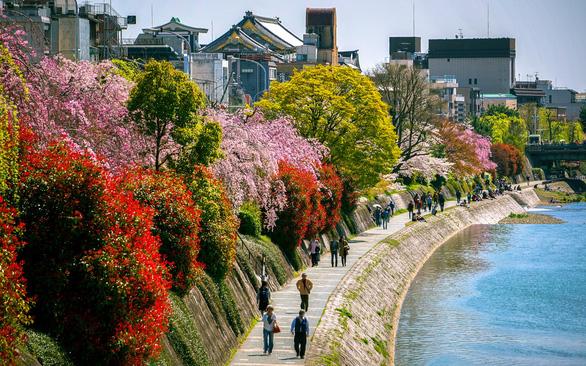 Hội An đứng đầu 15 thành phố tuyệt vời nhất thế giới - Ảnh 4.