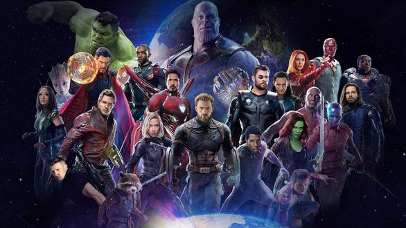Sau Spider-Man: Far From Home - Vũ trụ  Marvel  sẽ ra sao? - Ảnh 1.