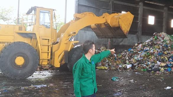 Chủ tịch Cà Mau nói về nhà máy xử lý rác phát hiện 300 xác thai nhi - Ảnh 1.