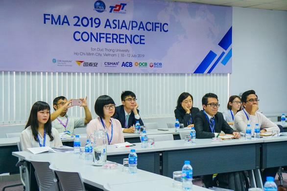Việt Nam đăng cai Hội thảo tài chính châu Á - Thái Bình Dương - Ảnh 1.