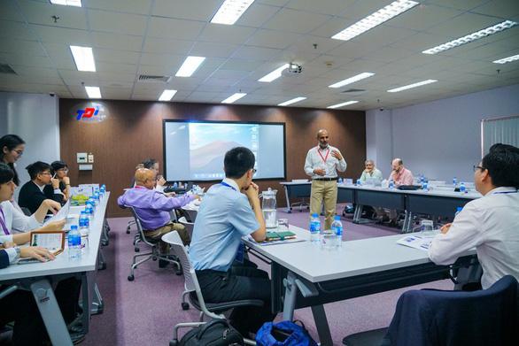 Việt Nam đăng cai Hội thảo tài chính châu Á - Thái Bình Dương - Ảnh 2.