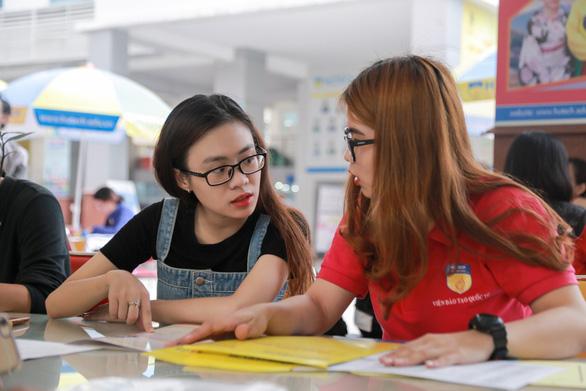 Những việc cần làm ngay khi biết điểm thi THPT quốc gia 2019 - Ảnh 1.