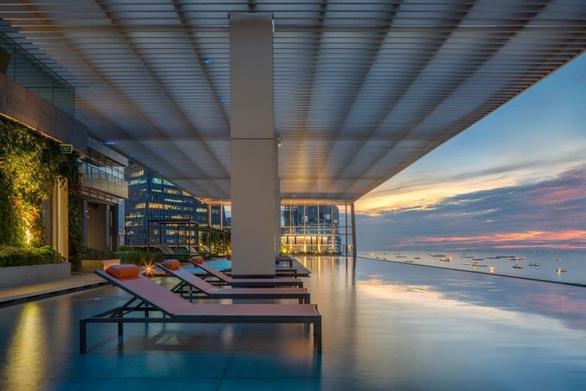 Bỏ ra 50 triệu USD tiền mặt mua căn hộ đắt nhất Singapore - Ảnh 3.