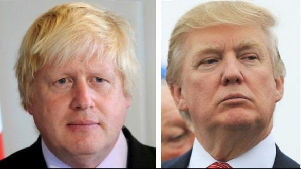Rò rỉ thông tin mật trước bầu cử thủ tướng Anh là màn kịch? - Ảnh 1.